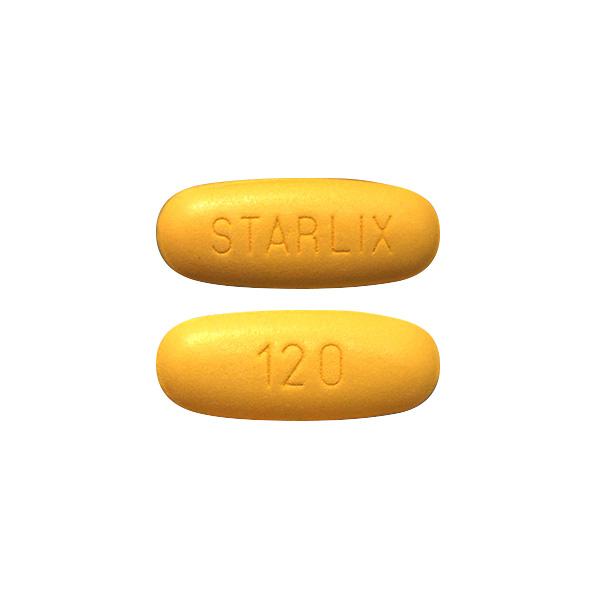 Starlix