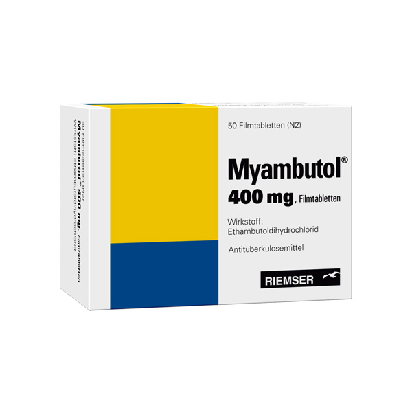 Myambutol