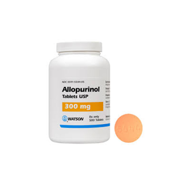 Order Cheap Allopurinol