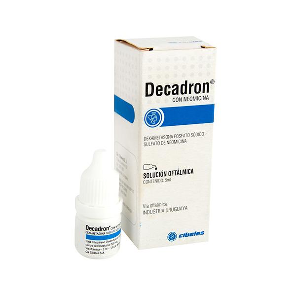 Decadron