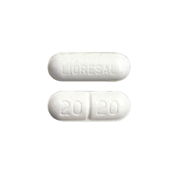 Cheap Lioresal Canadian Pharmacy