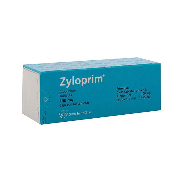 Allopurinol 100mg Price